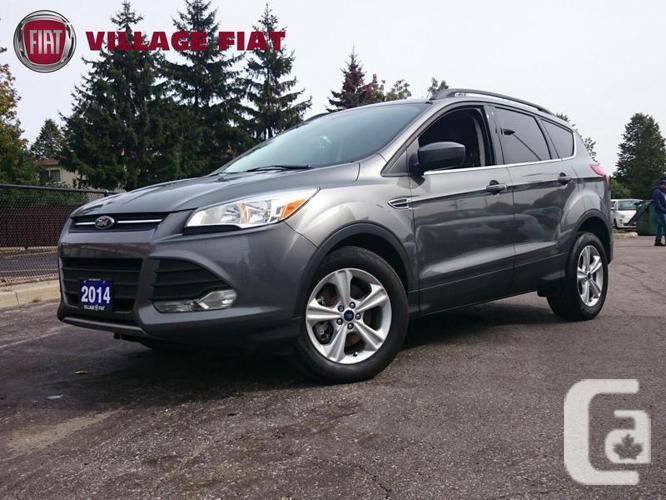 $20,404 Used 2014 Ford Escape SE FWD