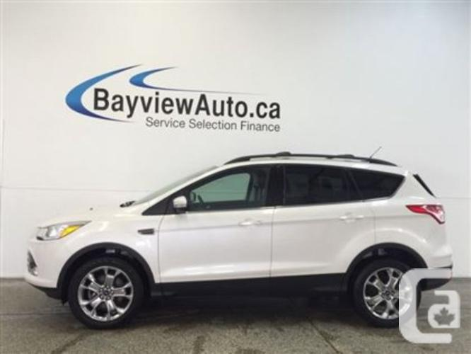 $20,495 Used 2013 Ford Escape SEL