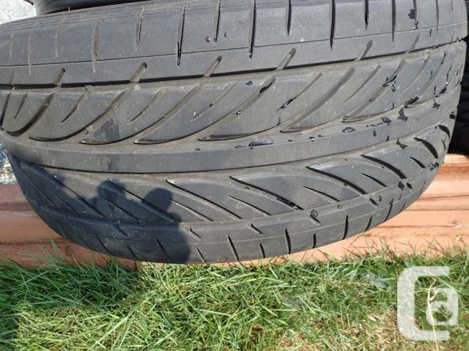 20 inch rims and tires for sale in Sooke, British Columbia Classifieds - CanadianListed.com