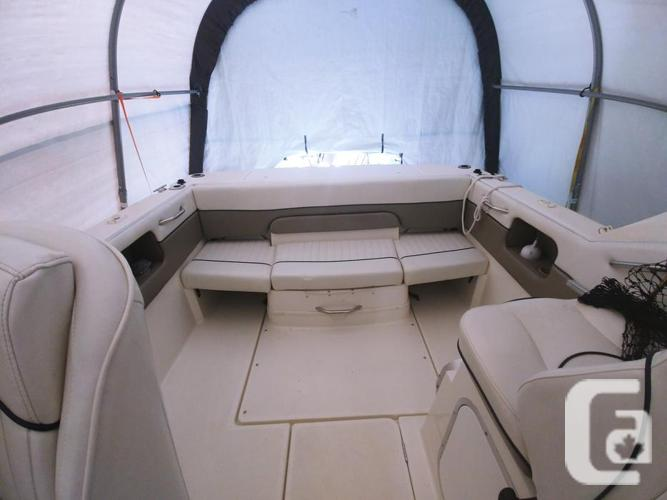 2000 bayliner 2252 great condition recent survey