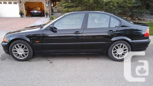 2000 bmw 323i for sale in coppersands saskatchewan classifieds. Black Bedroom Furniture Sets. Home Design Ideas