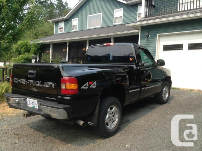 2000 Chevrolet