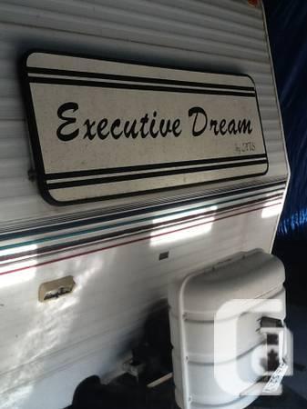 2000 executive dream 28ft - $3977
