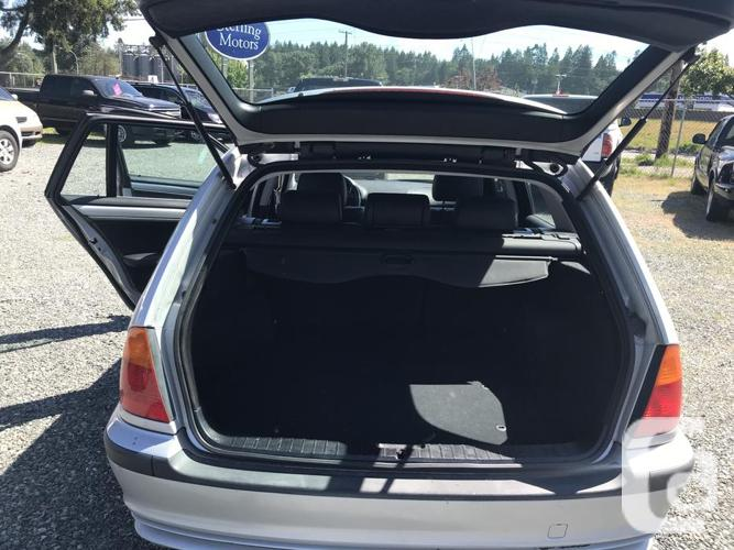2002 BMW 325i Wagon **TRADE-IN SPECIAL**
