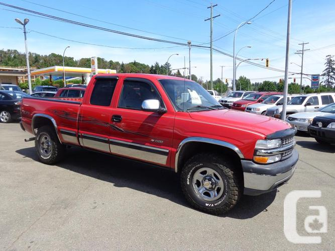 Specifications 2002 Chevrolet Silverado 2500hd Extended