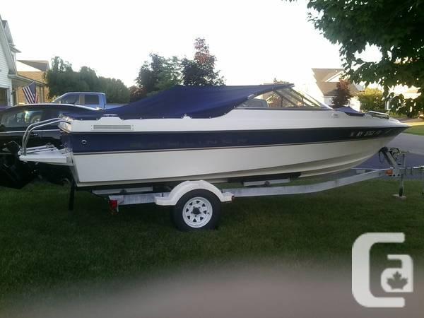 2003 Bayliner - $7000