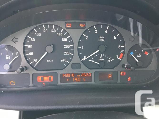 2003 BMW 325XI for Sale