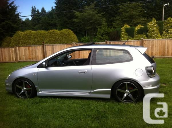 2003 honda civic sir for sale for sale in vancouver british columbia classifieds. Black Bedroom Furniture Sets. Home Design Ideas