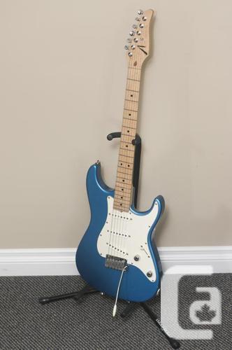 2003 Tom Anderson Classic Guitar