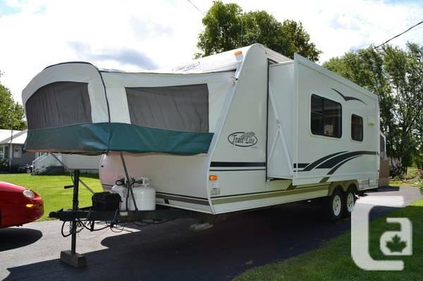2003 Truck with Slip - 23ft - $6000