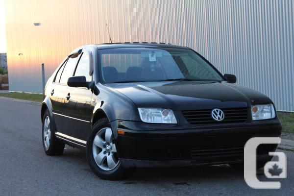 2003 volkswagen jetta tdi diesel automatic car 00 00 for sale in toronto ontario classifieds. Black Bedroom Furniture Sets. Home Design Ideas