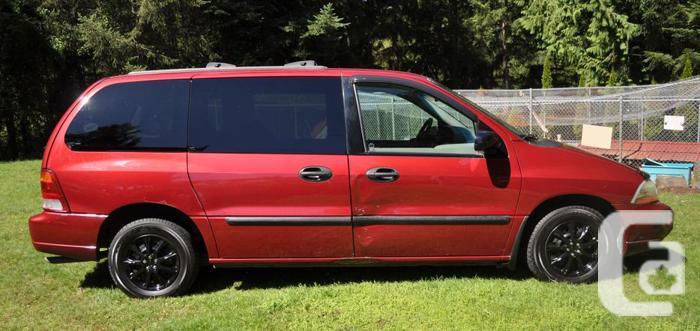 2003 Windstar LX - 1500