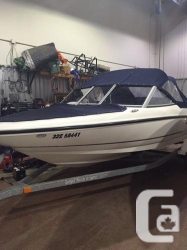 2004 Bayliner 175 Bowrider Boat for Sale