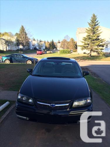 2004 Chevrolet Impala SS For Sale