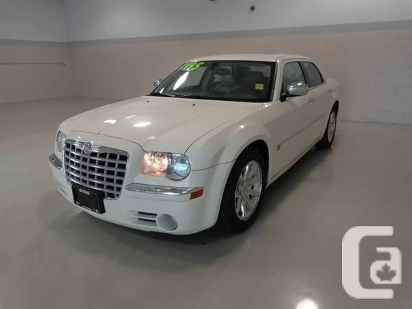 2005 chrysler 300c hemi for sale in vancouver british columbia classifieds. Black Bedroom Furniture Sets. Home Design Ideas
