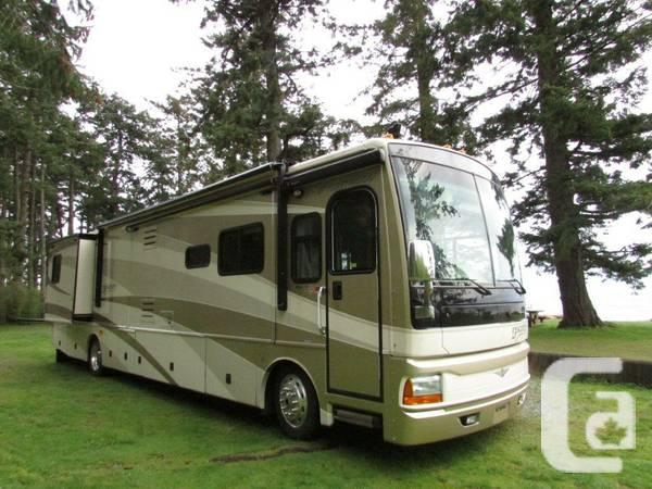 2005 Discovery 39L Diesel Pusher - $94900