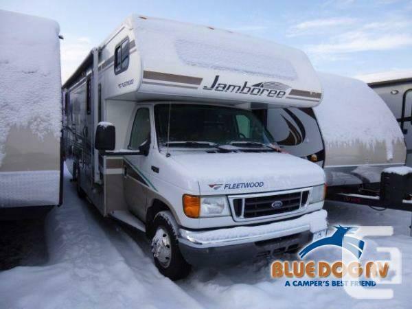 Fantastic JAYCO SENECA C 5500  Class QuotCquot For Sale In Red Deer County Albert