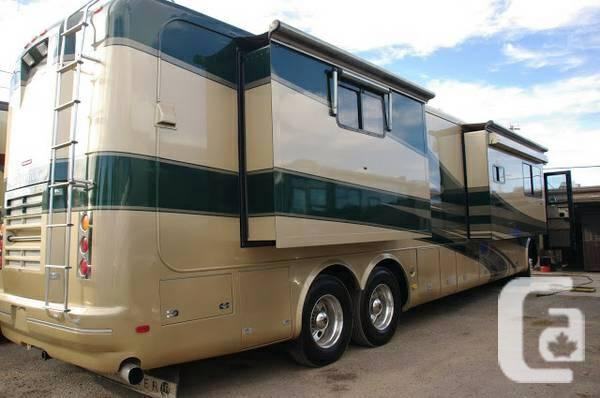2005 Holiday Rambler 43PBQ - $169995
