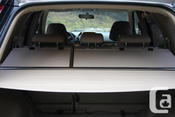 2005 Honda CRV AWD