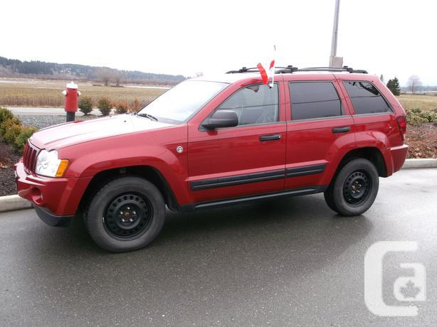 2005 jeep grand cherokee laredo 4x4 for sale in campbell. Black Bedroom Furniture Sets. Home Design Ideas