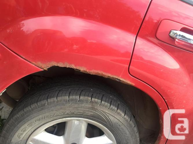 2005 Nissan X-trail SE *NO TAXES!!* *2 SETS OF TIRES*