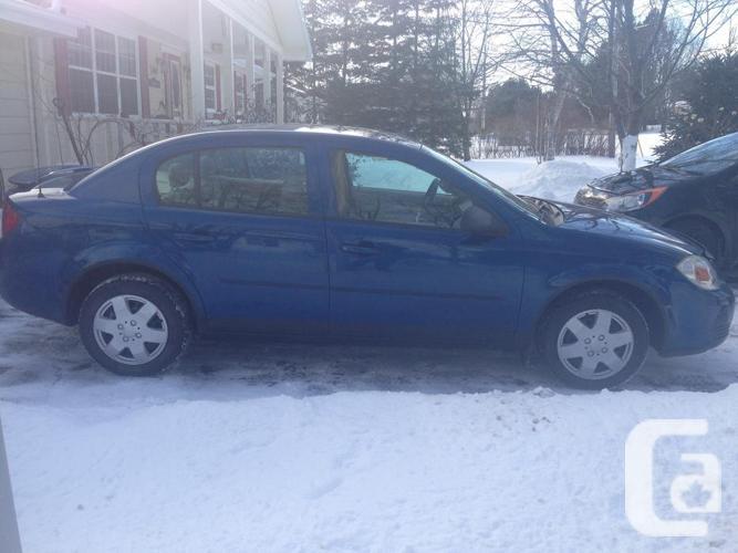 2005 Pontiac Pursuit. Winter Tires. New Inspection