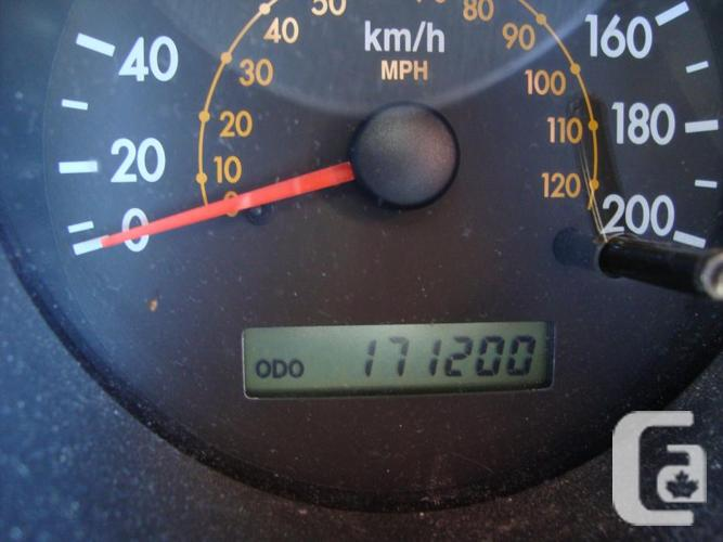 2005 Pontiac Wave Gas Saver !