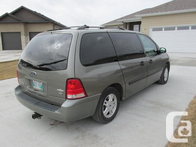 2005FORD FREESTAR