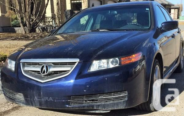 2006 Acura TL **AWESOME CONDITION** - $16999