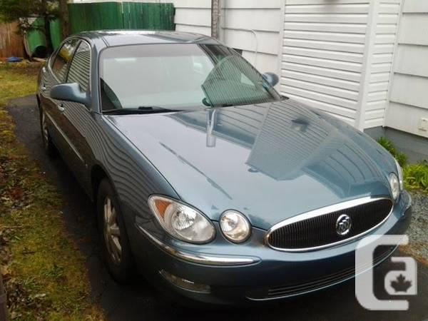 2006 Allure Car - $6995