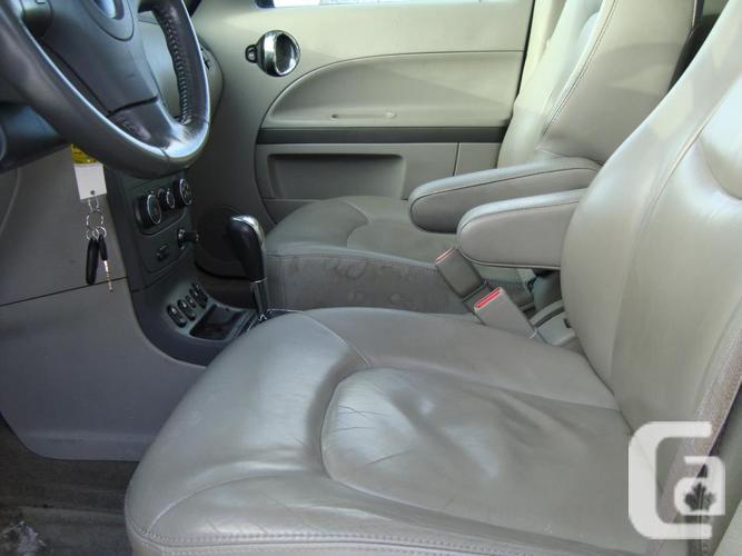 2006 Chevrolet HHR Gas Saver !!!