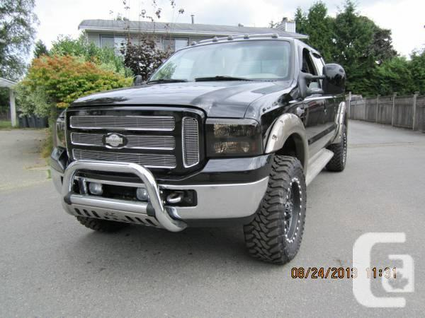 ford f350 4x4 king ranch 18800 in surrey british columbia for sale. Cars Review. Best American Auto & Cars Review