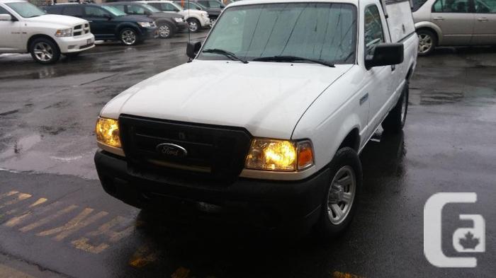 2006 Ford Ranger Call David