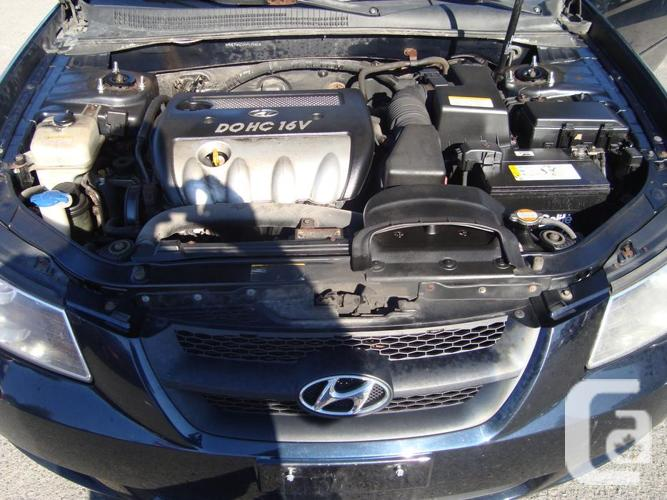 2006 Hyundai Sonata !