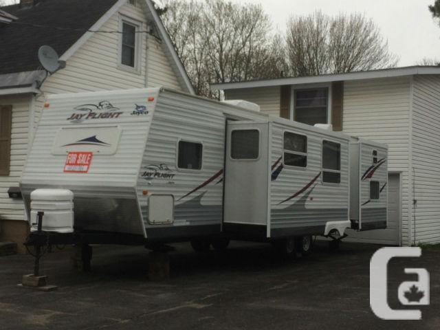 Creative This 2008 Jayco Jay Feather Sport 199 Is A Fantastic, Short Travel Trailer  Camper Over Most RVs For Simplicity And Being Able To Tow A Boat Or Trailers And Still Have A Vehicle For Separate Use Planning On Traveling The US Canada