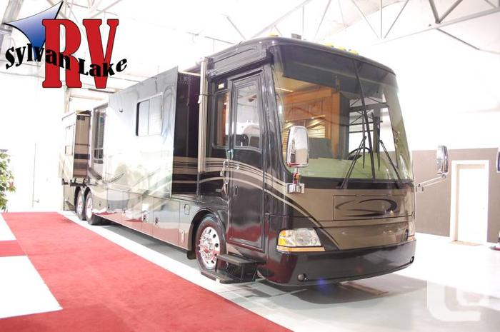 2006 Newmar Mountain Aire 4309 43ft