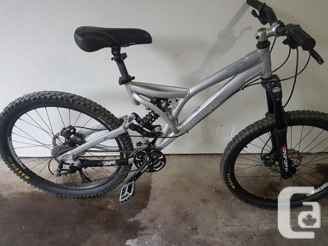 2006 Norco Six Two/open to trades