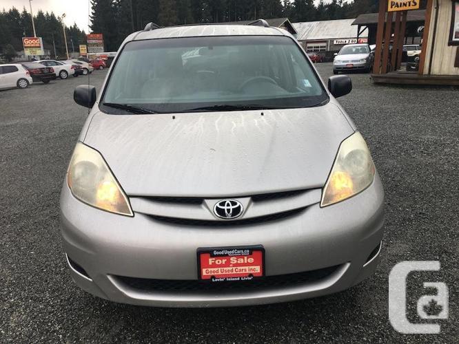 2006 Toyota Sienna - Groundhog Day Sale!