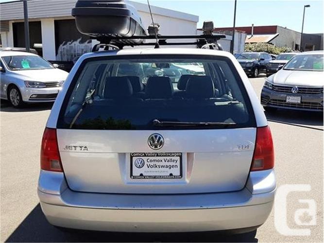 2006 Volkswagen Jetta Wagon