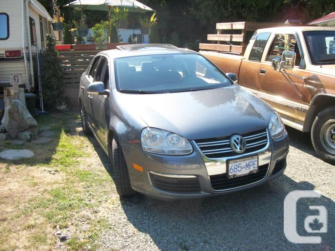 2006 vw jetta tdi for sale in saanichton british columbia classifieds. Black Bedroom Furniture Sets. Home Design Ideas