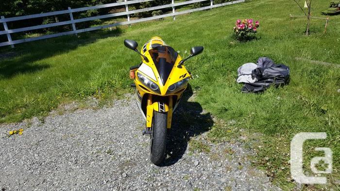 2006 Yamaha R1