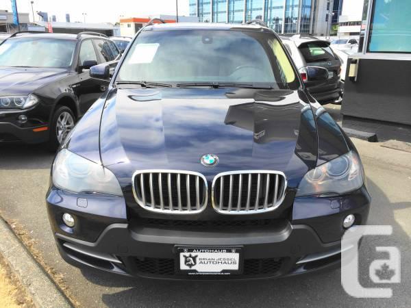 2007 BMW - $22900