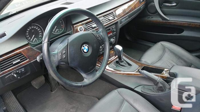 2007 BMW 328i xDrive