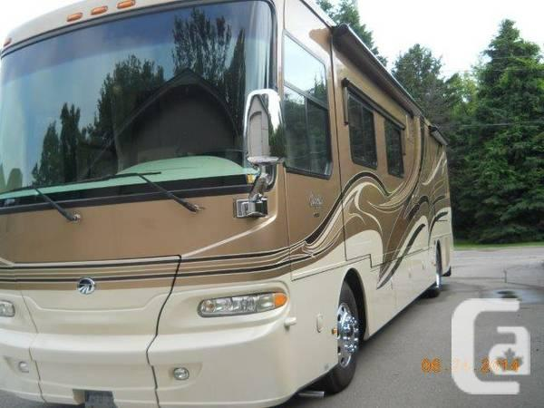 2007 Camelot by Monaco listed in Dollars - $136500