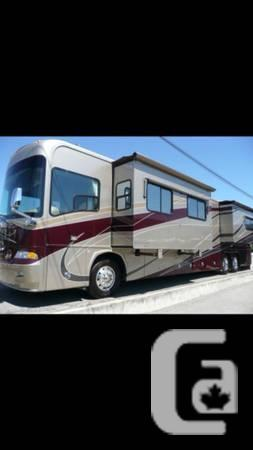 2007 Country Coach 42 ft Class A Diesel Motorhome -