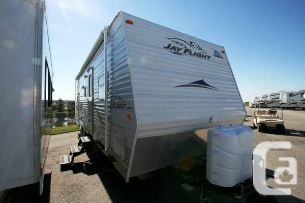 Awesome 2013 Jayco Eagle 28BHS Trailer For Sale Vehicles From Canmore Alberta