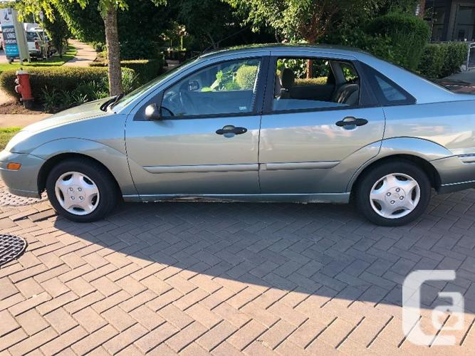 2007 FORD FOCUS SE-$1500-4CYL-AUTOMATIC-$1500 MINT