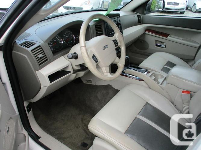 2007 jeep grand cherokee 4x4 turbo diesel