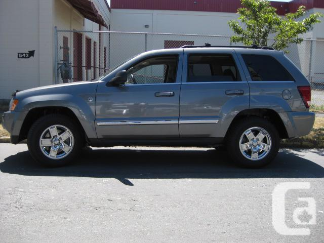 jeep grand cherokee ltd diesel in victoria british columbia for sale. Cars Review. Best American Auto & Cars Review