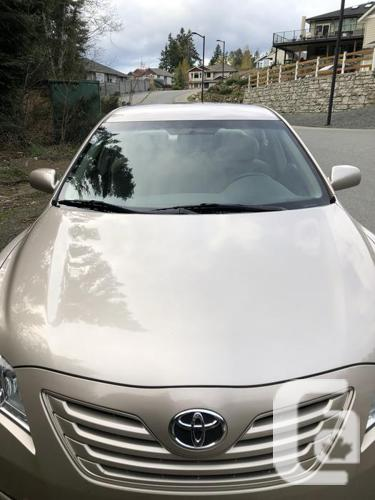 2007 Toyota Camry - excellent condition!